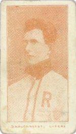 e222 AWH Caramels, Virginia League. 1910 Shagun10