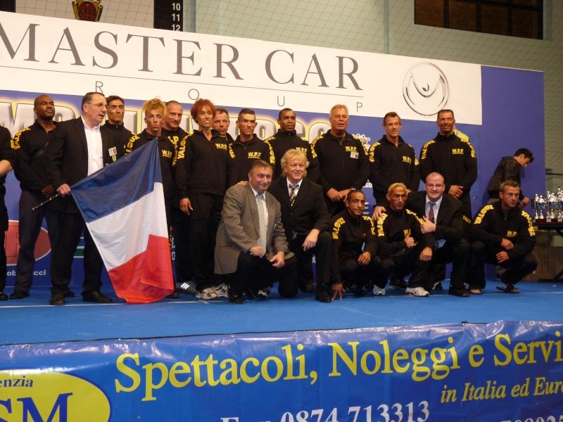 Univers WPF Italie 2009 P1040210