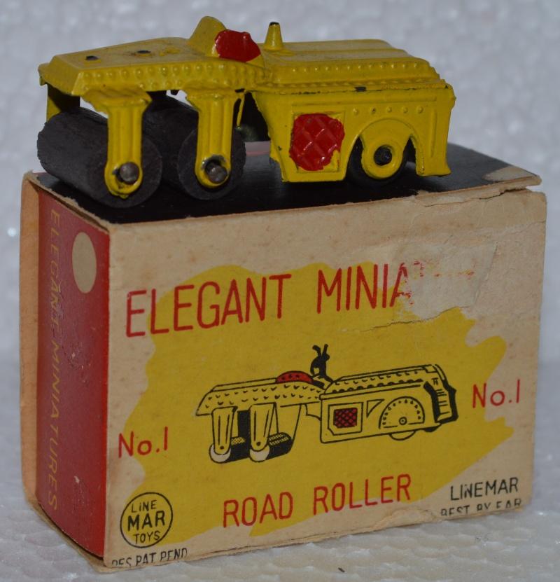 1/86 made in Japan LINEMAR, W, ELVIN 1-road10
