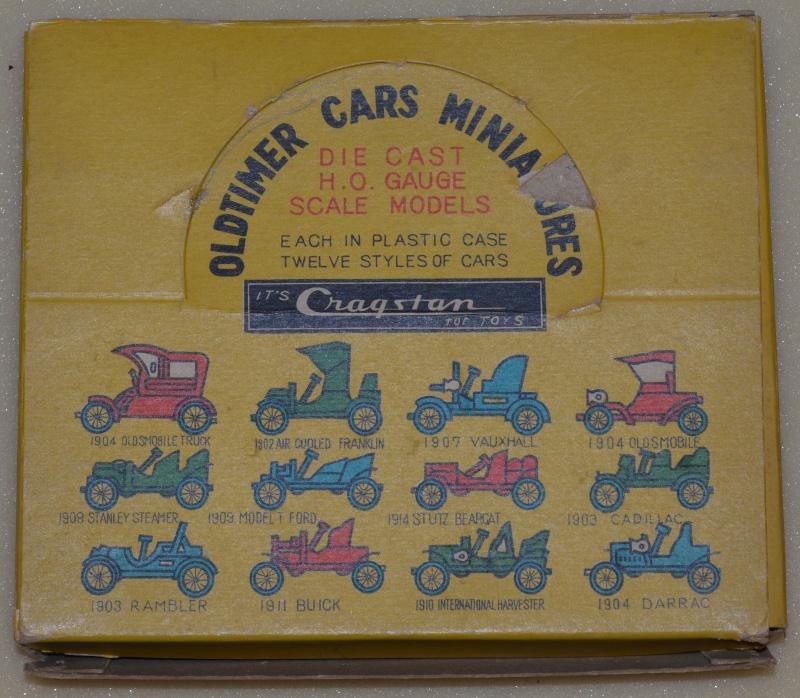 1/86 made in Japan LINEMAR, W, ELVIN 1410