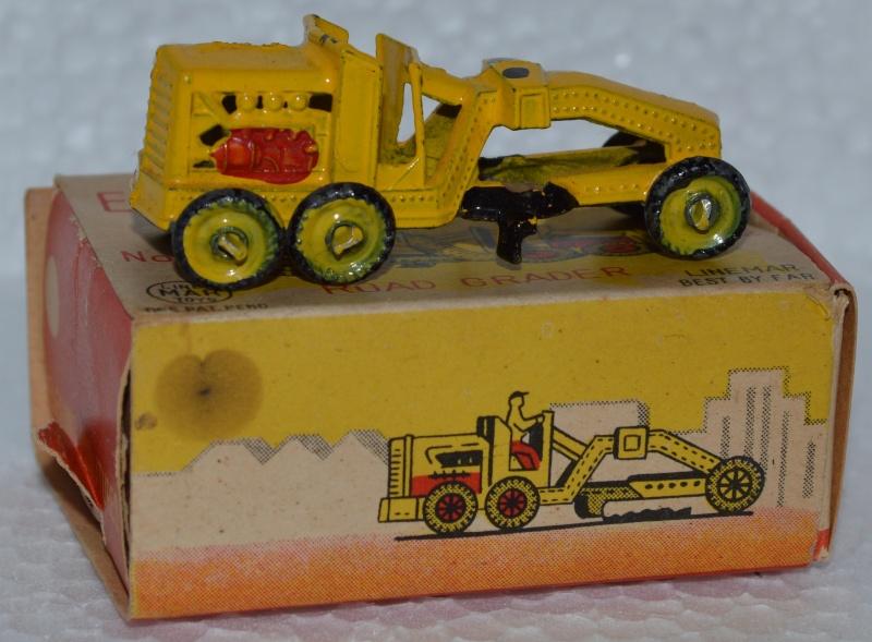1/86 made in Japan LINEMAR, W, ELVIN 2-road11