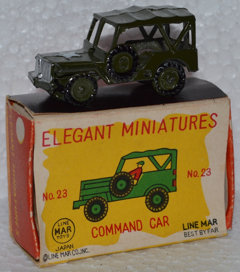 1/86 made in Japan LINEMAR, W, ELVIN - Page 3 23-com10