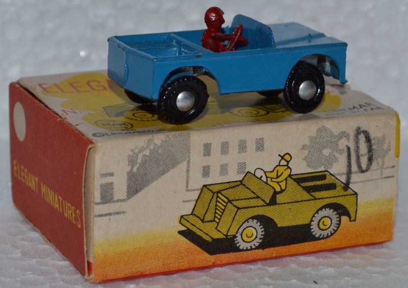 1/86 made in Japan LINEMAR, W, ELVIN - Page 2 3-jeep11