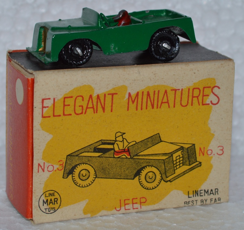 1/86 made in Japan LINEMAR, W, ELVIN - Page 2 3-jeep12
