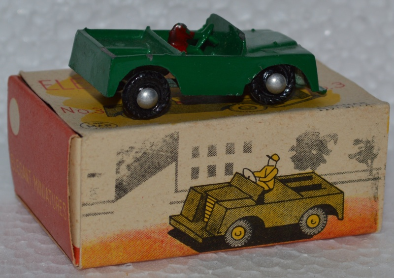 1/86 made in Japan LINEMAR, W, ELVIN - Page 2 3-jeep13