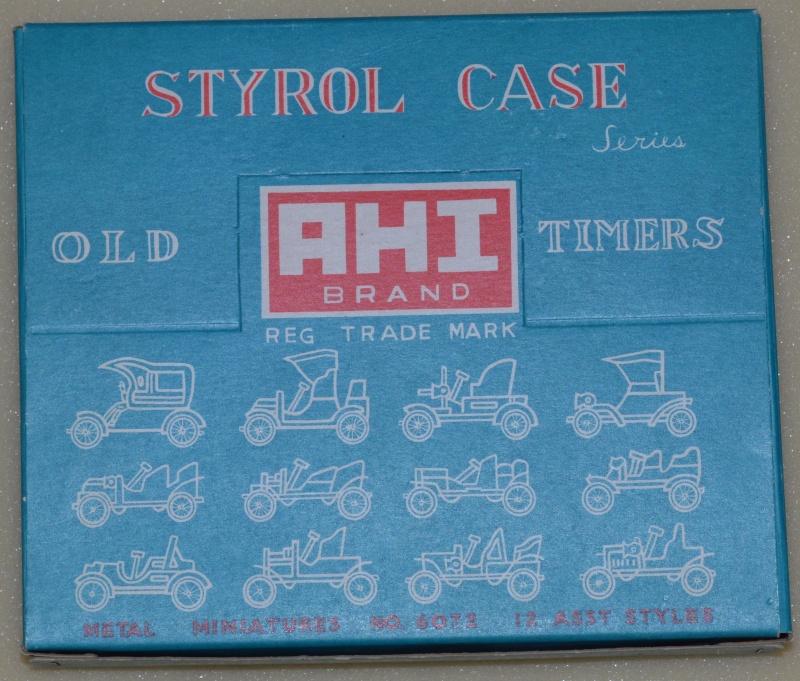 1/86 made in Japan LINEMAR, W, ELVIN 310