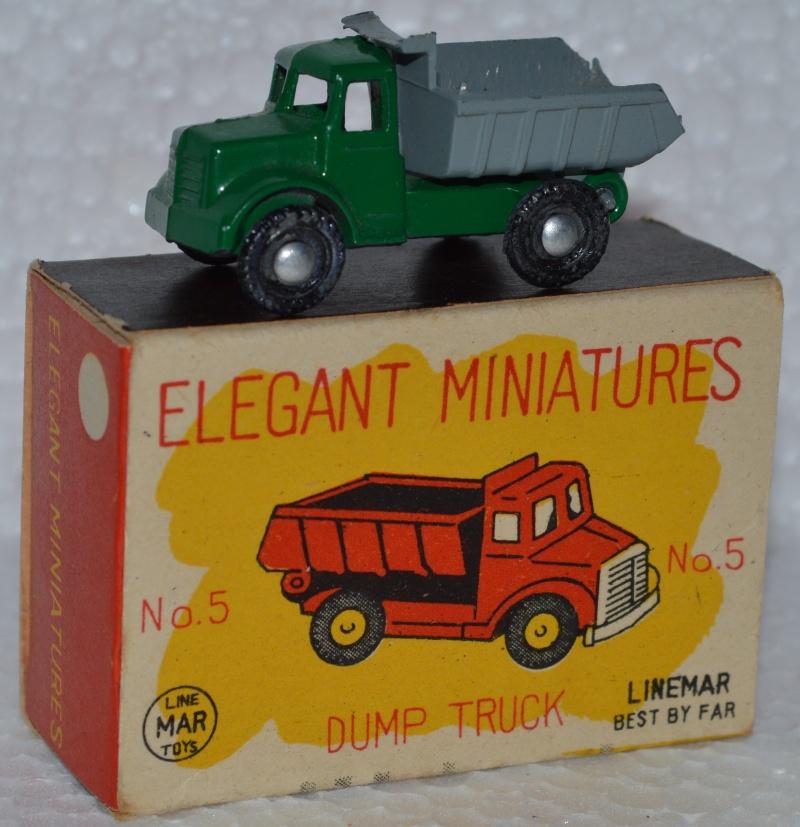 1/86 made in Japan LINEMAR, W, ELVIN - Page 2 5-dump12