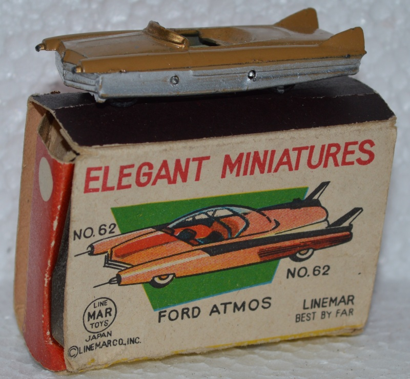 1/86 made in Japan LINEMAR, W, ELVIN - Page 12 62-for10