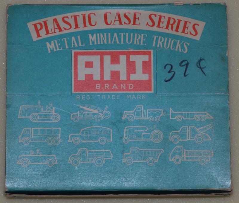 1/86 made in Japan LINEMAR, W, ELVIN 710