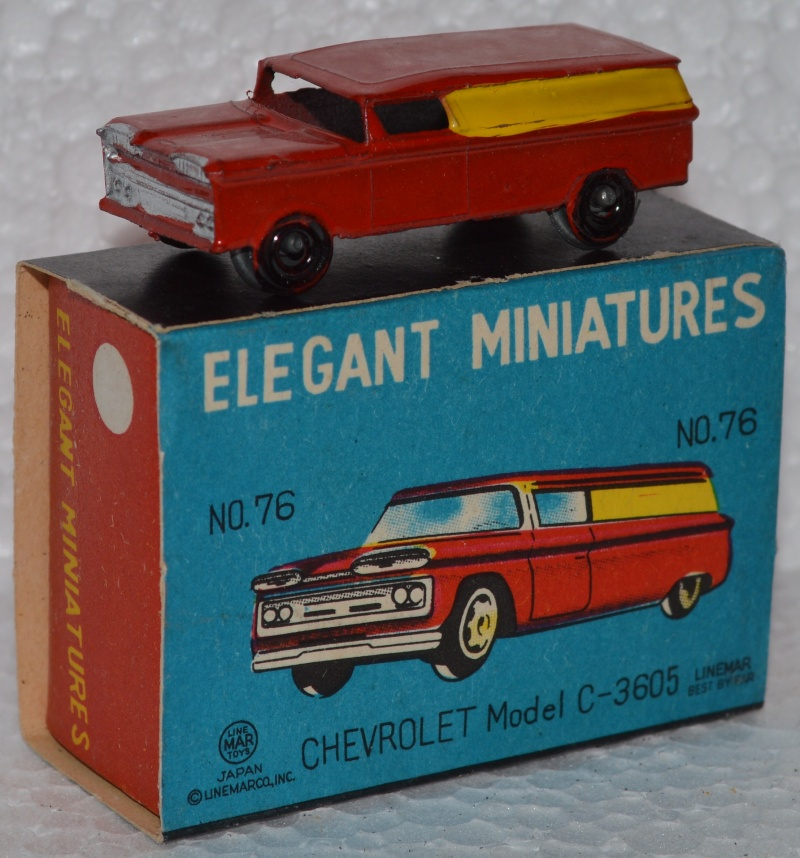 1/86 made in Japan LINEMAR, W, ELVIN - Page 12 76-che10