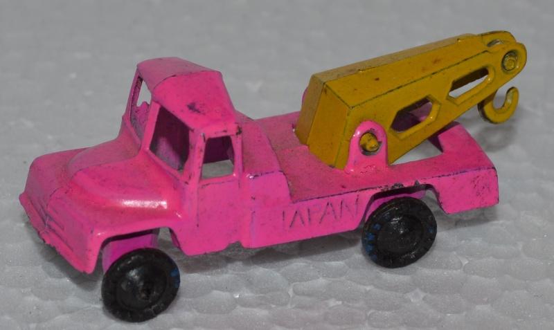1/86 made in Japan LINEMAR, W, ELVIN - Page 3 Wrecke10