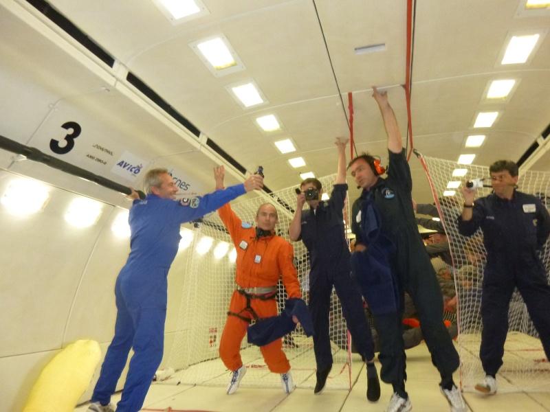 Voler en apesanteur : un rêve désormais possible ! - Page 3 P1000012
