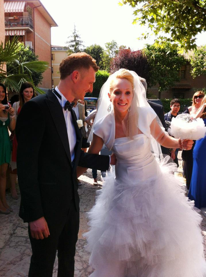 Il matrimonio di Manuel e Cristina Cri_ma10