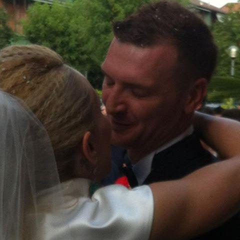 Il matrimonio di Manuel e Cristina Sposi10