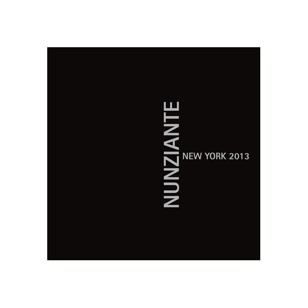 Catalogo Mostre-evento Newyorkesi Maggio-Giugno 2013 Ny10