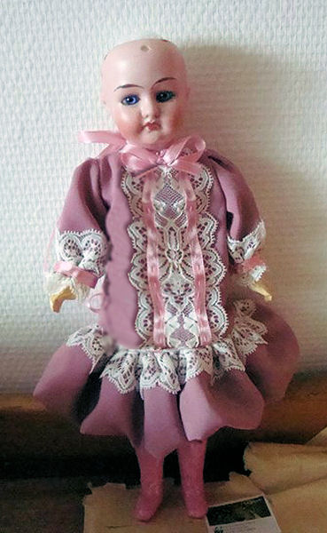 poupée sfbj de lilou Dsc03510