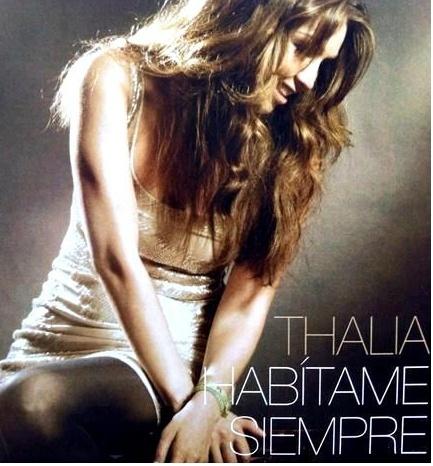 Thalia Diva Forum