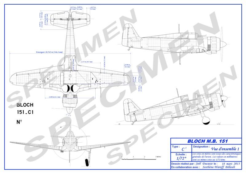 Bloch MB 151 111