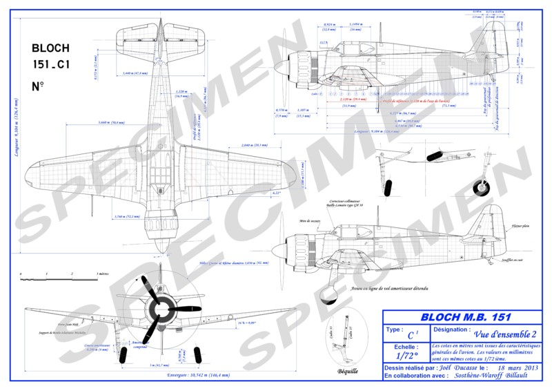 Bloch MB 151 211