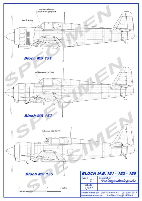 Bloch MB 151 311