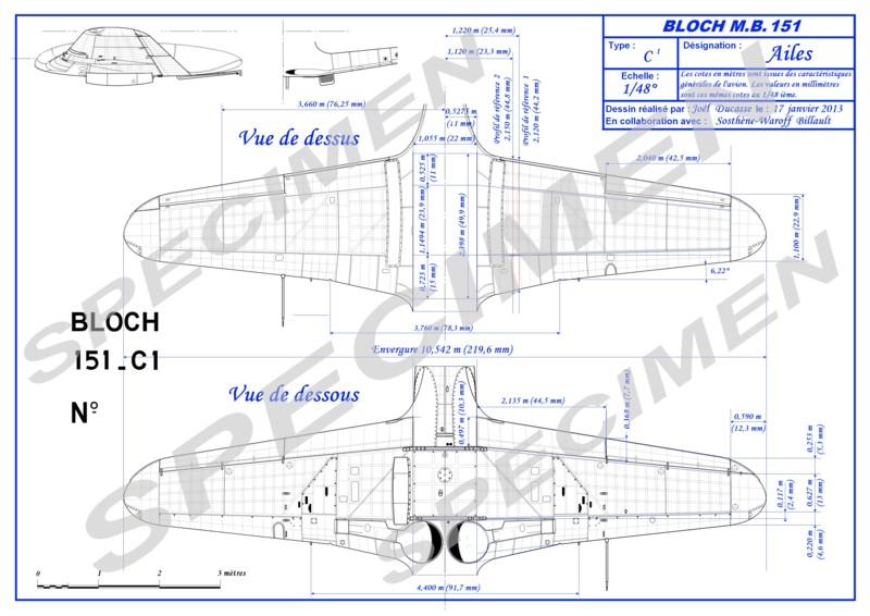 Bloch MB 151 312