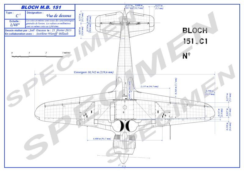 Bloch MB 151 411
