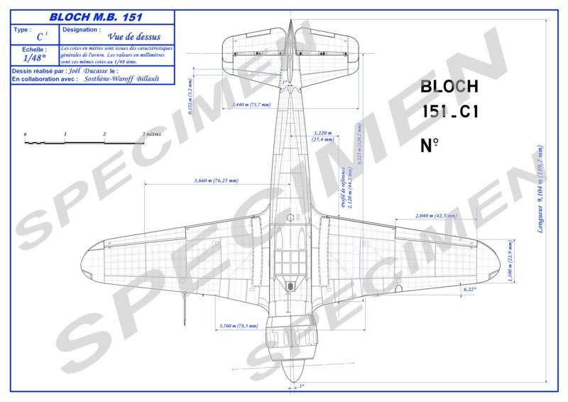 Bloch MB 151 511