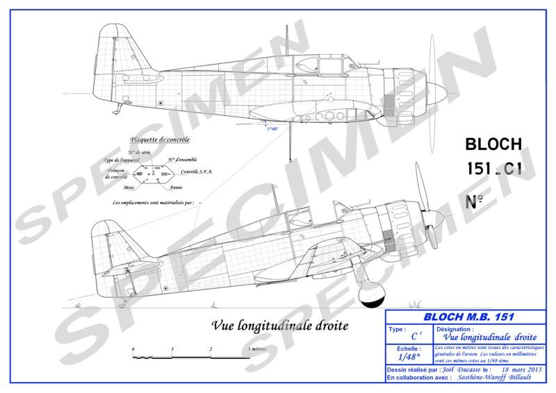 Bloch MB 151 811