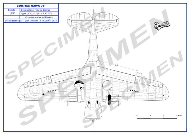 Curtiss H-75 Plan_712