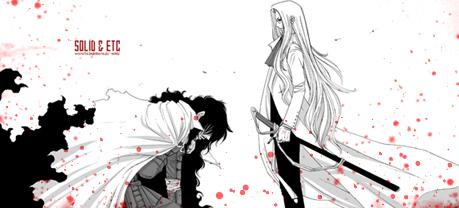 Soul Manga se actualiza DIA a DIA Firma10