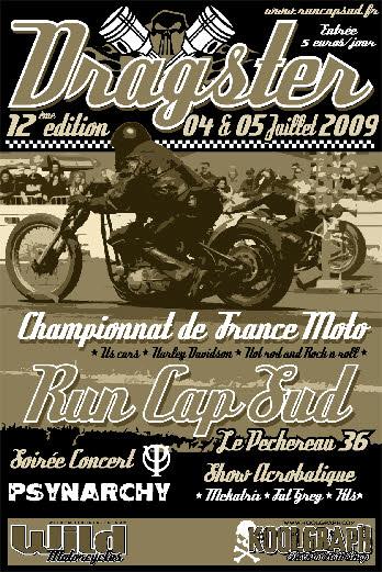 Championnat de france de dragster moto Wpf85010