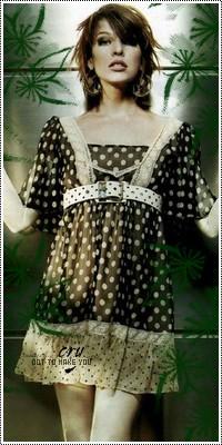Milla Jovovitch Sans_112