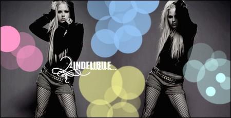 Avril Lavigne Sans_123