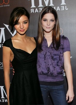 Ashley Greene & Miranda Kerr Sans_t70