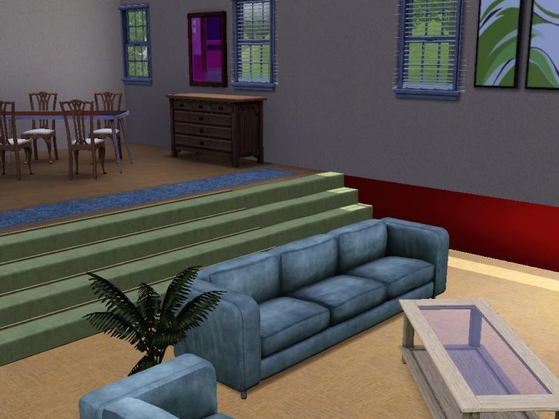 Construire une pièce sans fondations accolée à une maison avec fondations Screen51