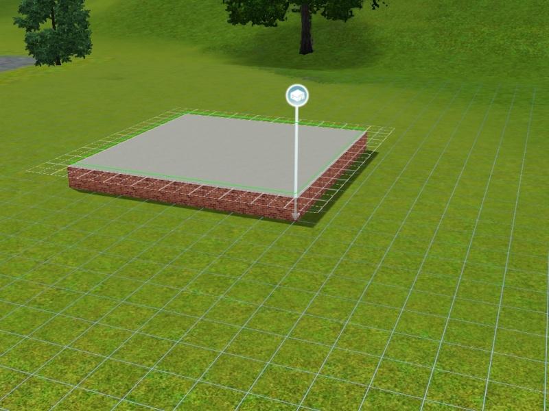 Construire une pièce sans fondations accolée à une maison avec fondations Screen52