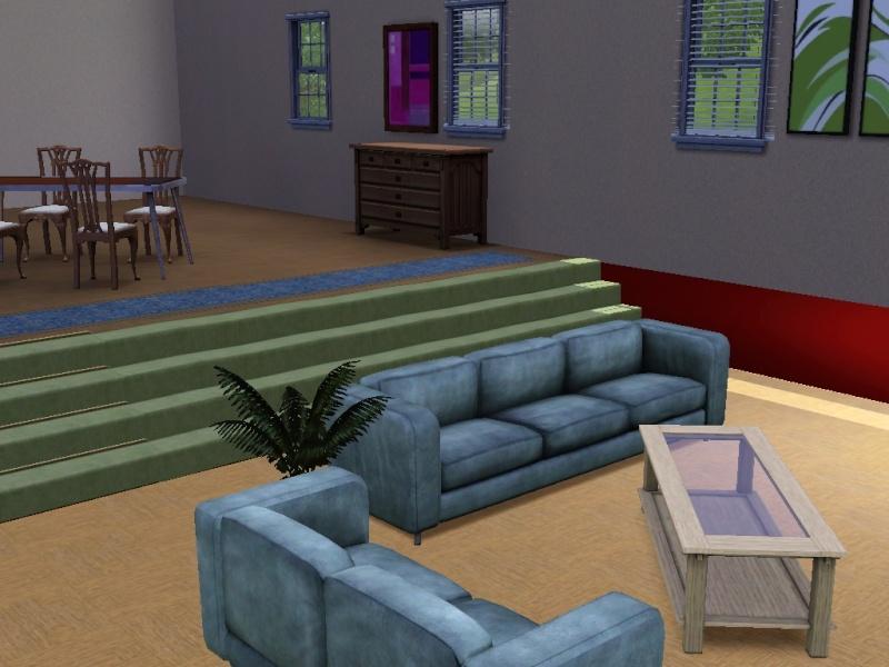 Construire une pièce sans fondations accolée à une maison avec fondations Screen60