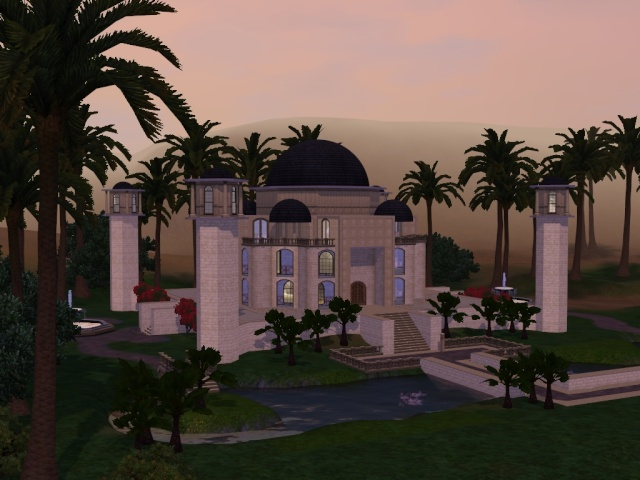 Les Sims™ 3 : Destination Aventure - Page 2 Screen77