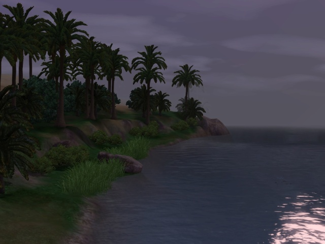 Les Sims™ 3 : Destination Aventure - Page 2 Screen79