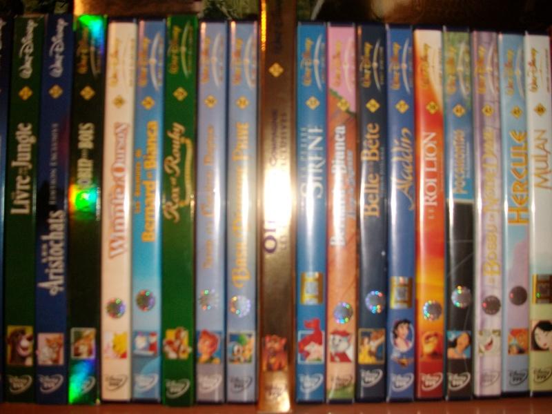 Postez les photos de votre collection de DVD Disney ! - Page 39 Disney53