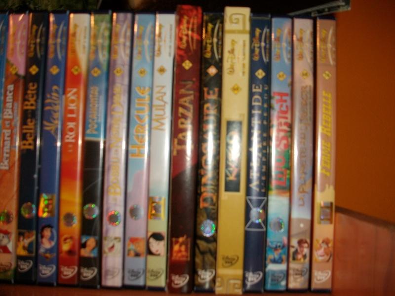Postez les photos de votre collection de DVD Disney ! - Page 39 Disney54
