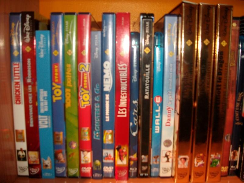 Postez les photos de votre collection de DVD Disney ! - Page 39 Disney55