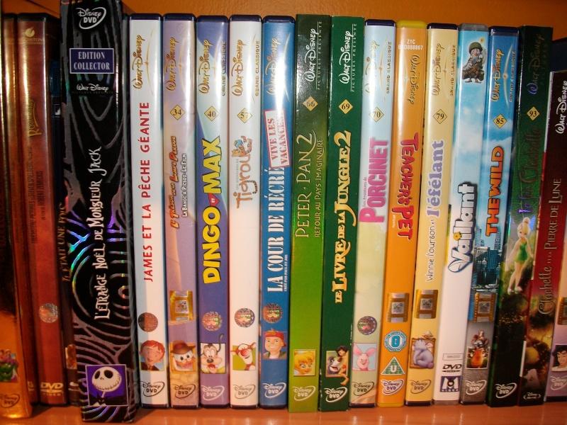 Postez les photos de votre collection de DVD Disney ! - Page 39 Disney57