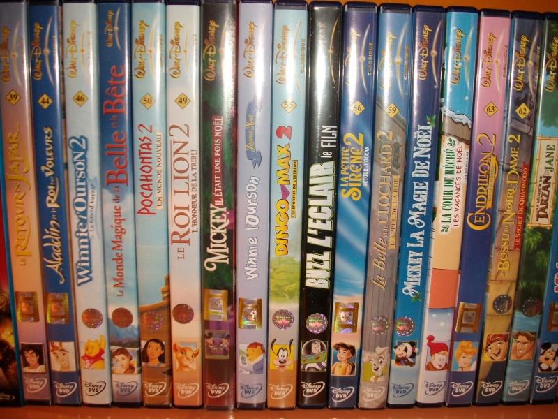 Postez les photos de votre collection de DVD Disney ! - Page 39 Disney58