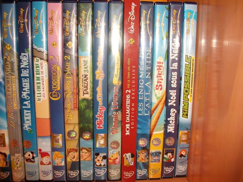 Postez les photos de votre collection de DVD Disney ! - Page 39 Disney59