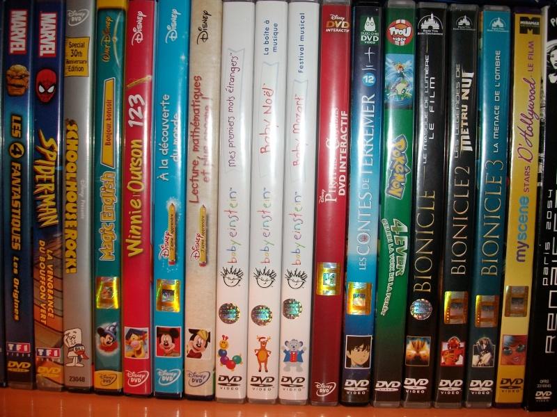 Postez les photos de votre collection de DVD Disney ! - Page 39 Disney65