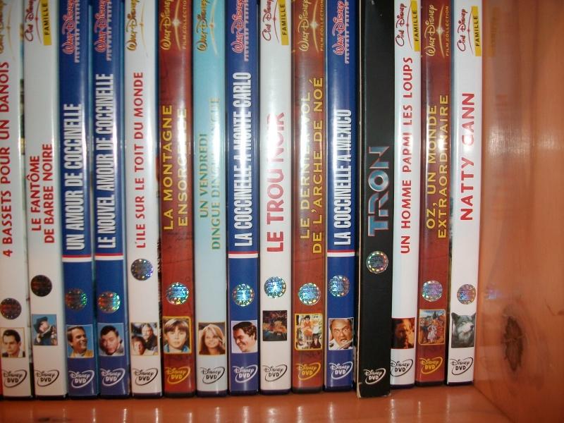 Postez les photos de votre collection de DVD Disney ! - Page 39 Disney67
