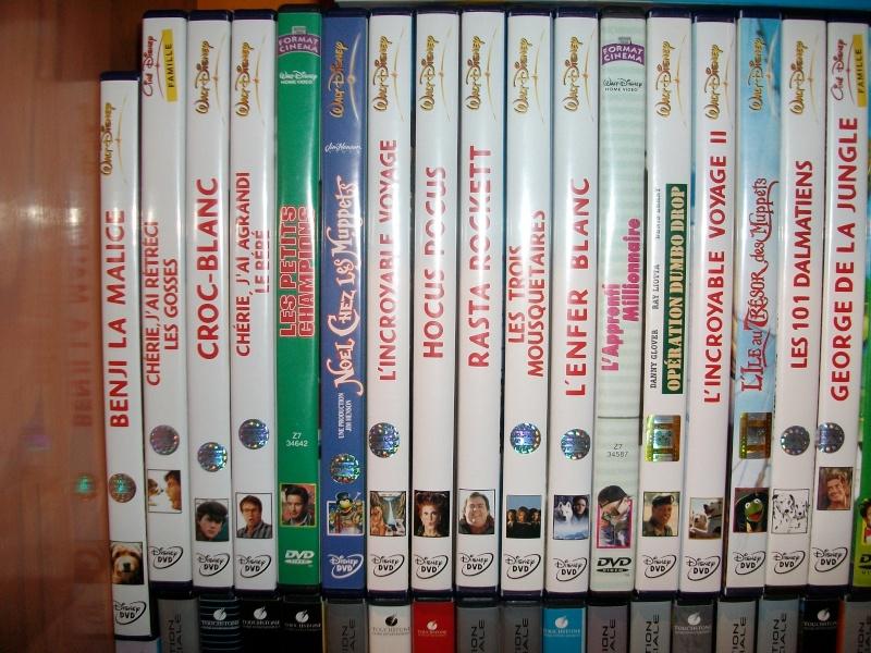 Postez les photos de votre collection de DVD Disney ! - Page 39 Disney68