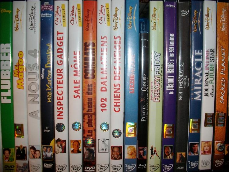 Postez les photos de votre collection de DVD Disney ! - Page 39 Disney69