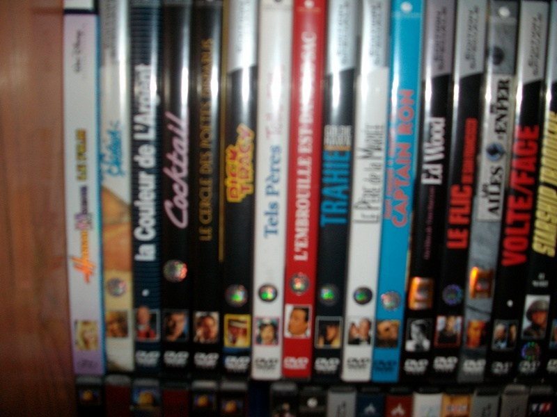 Postez les photos de votre collection de DVD Disney ! - Page 39 Disney73